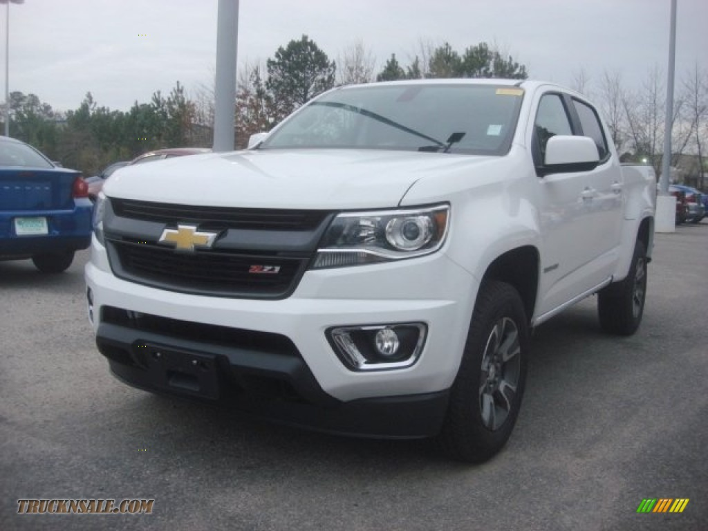 2017 chevrolet colorado z71 crew cab upcoming chevrolet. Black Bedroom Furniture Sets. Home Design Ideas