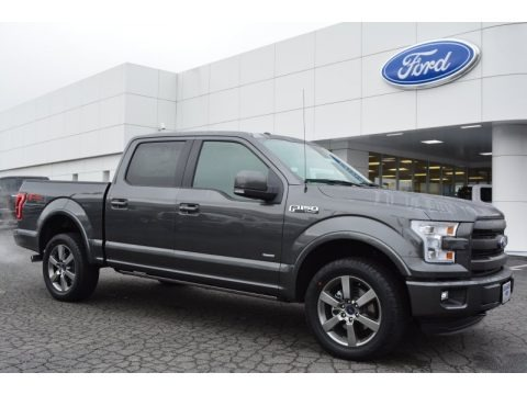 Jim Trenary Ford >> Ford F150 Lariat SuperCrew 4x4 Trucks for sale   Truck N' Sale