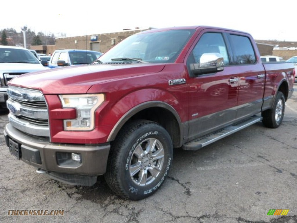 ford f150 4x4 ecoboost 3 autos post. Black Bedroom Furniture Sets. Home Design Ideas
