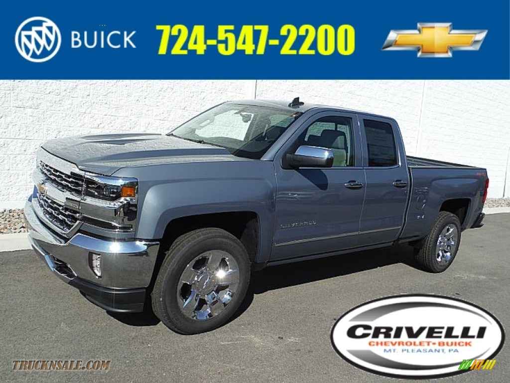 2020 Chevy Z71 Trail Boss For Sale | Chevy2020.Com