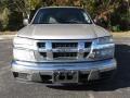 Isuzu i-Series Truck i-290 S Extended Cab Platinum Silver Metallic photo #12