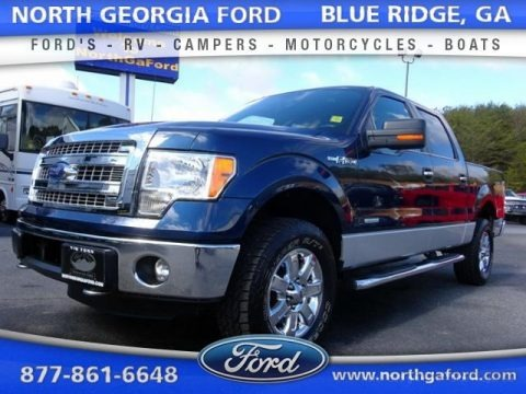 2006 Ford F150 302a Package