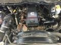 Dodge Ram 2500 SLT Quad Cab 4x4 Brilliant Black Crystal Pearl photo #38