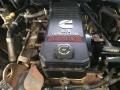 Dodge Ram 2500 SLT Quad Cab 4x4 Brilliant Black Crystal Pearl photo #39