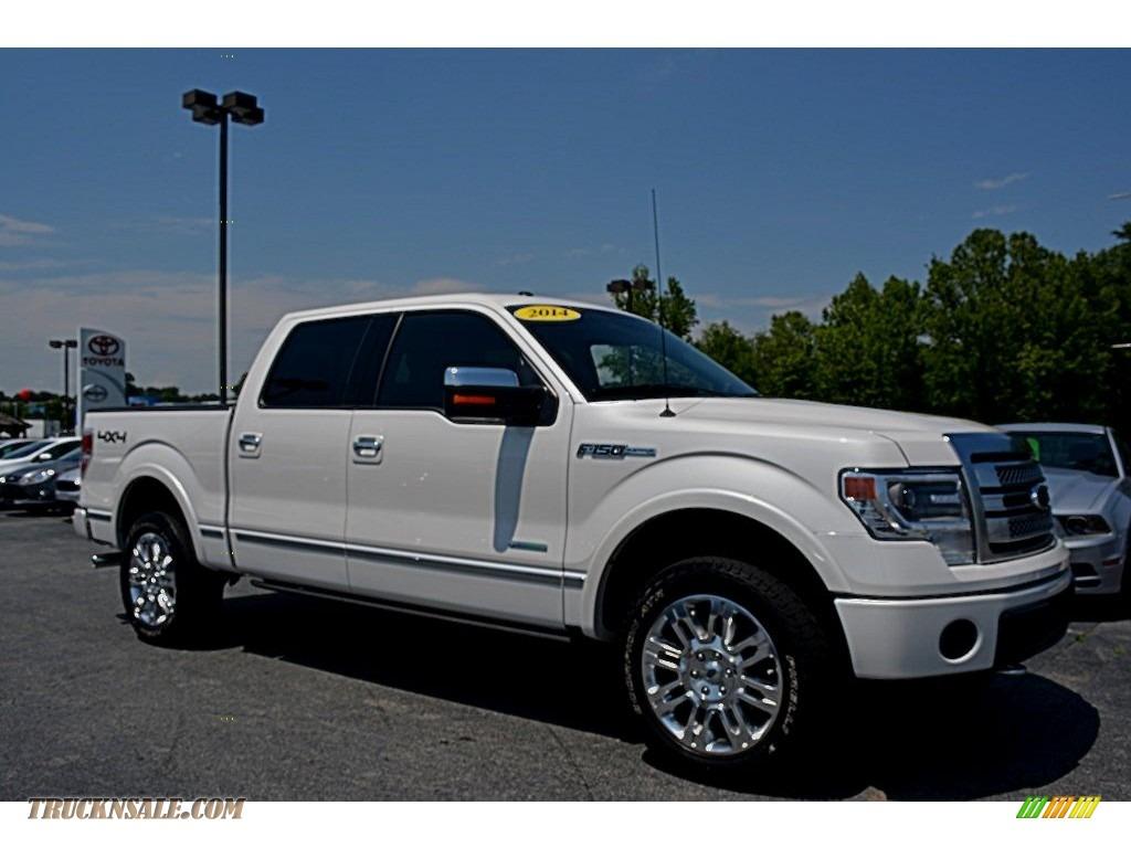 White platinum platinum unique pecan ford f150 platinum supercrew 4x4