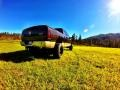 Dodge Ram 2500 HD Laramie Longhorn Mega Cab 4x4 Rugged Brown Pearl photo #2