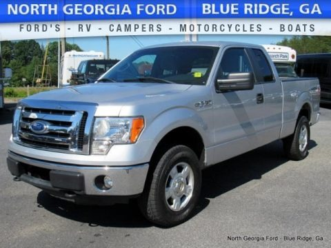 2007 ford f150 stx regular cab 4x4 in dark blue pearl metallic a54279 truck n 39 sale. Black Bedroom Furniture Sets. Home Design Ideas