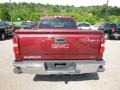 GMC Sierra 1500 SLE Double Cab 4WD Crimson Red Tintcoat photo #4