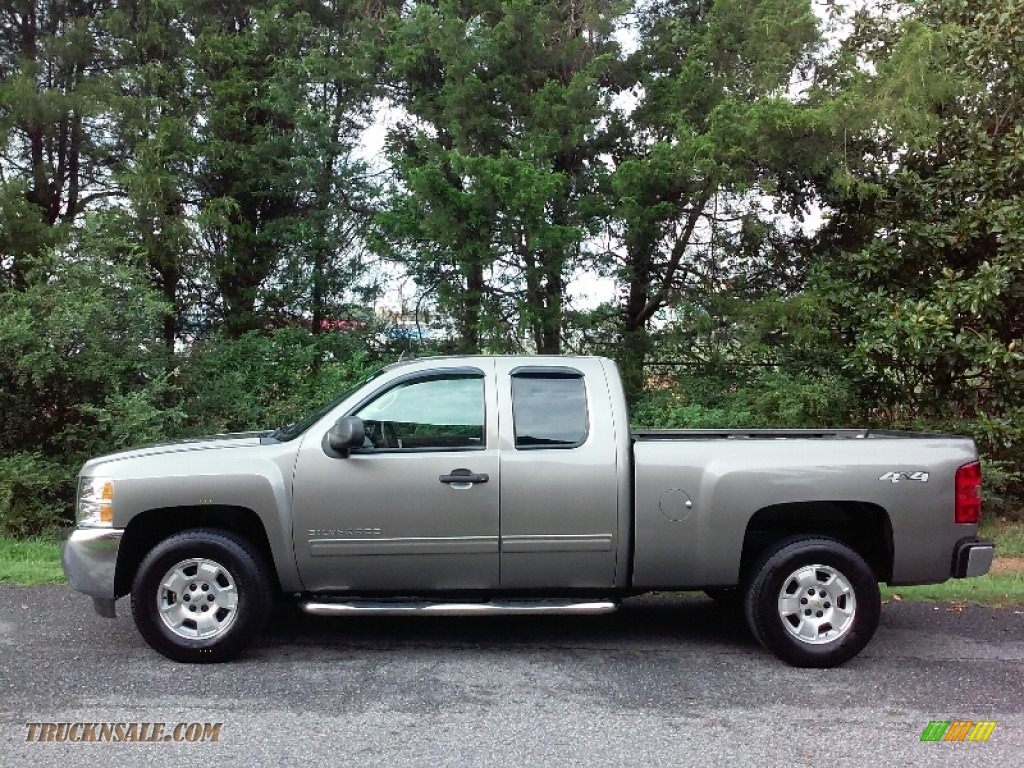 2013 chevrolet silverado 1500 lt extended cab 4x4 in for Steve white motors inc
