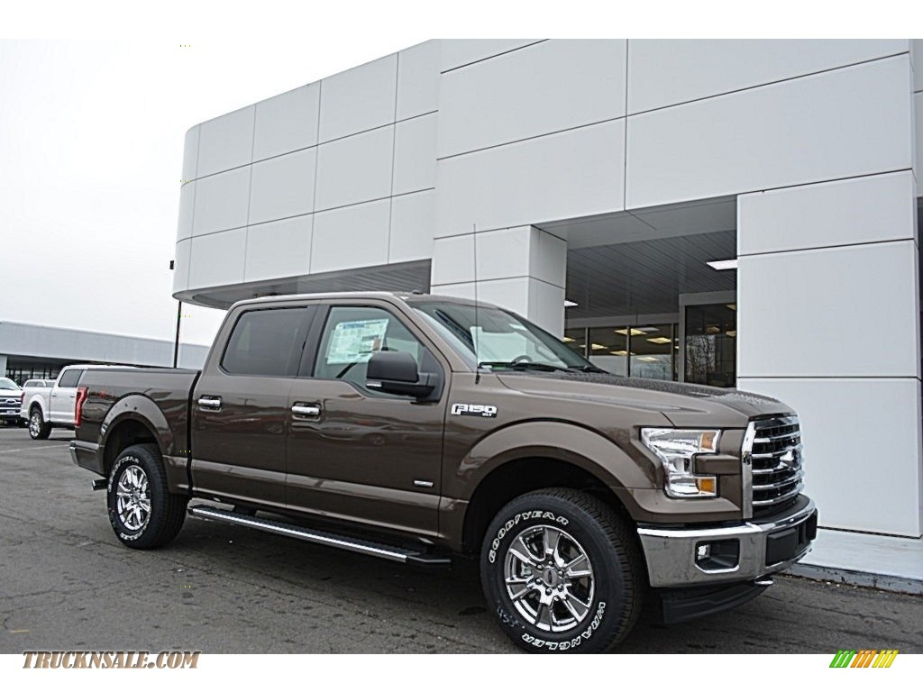 2017 ford f150 xlt supercrew 4x4 in caribou a81366 truck n 39 sale. Black Bedroom Furniture Sets. Home Design Ideas
