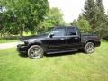 Lincoln Blackwood Crew Cab Black Clearcoat photo #1