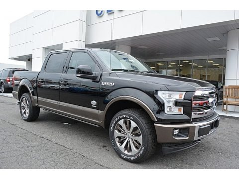 ford f150 king ranch supercrew 4x4 trucks for sale truck n 39 sale. Black Bedroom Furniture Sets. Home Design Ideas