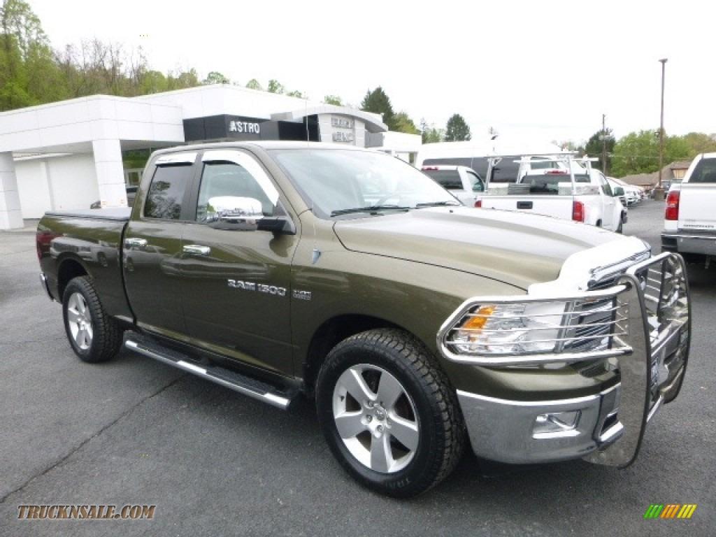 2012 dodge ram 1500 big horn quad cab 4x4 in sagebrush pearl 328346 truck n 39 sale. Black Bedroom Furniture Sets. Home Design Ideas