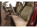 Nissan Frontier SV Crew Cab 4x4 Red Brick photo #7