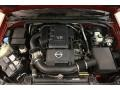 Nissan Frontier SV Crew Cab 4x4 Red Brick photo #15