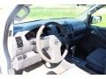 Nissan Frontier S King Cab Avalanche White photo #26