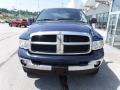 Dodge Ram 2500 SLT Quad Cab 4x4 Patriot Blue Pearl photo #6