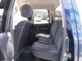 Dodge Ram 2500 SLT Quad Cab 4x4 Patriot Blue Pearl photo #28