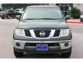 Nissan Frontier SE V6 King Cab Super Black photo #2