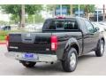 Nissan Frontier SE V6 King Cab Super Black photo #7