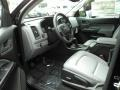 GMC Canyon Extended Cab Onyx Black photo #4