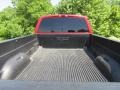 Dodge Ram 2500 SLT Quad Cab 4x4 Flame Red photo #11