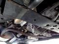 Nissan Frontier SE Crew Cab 4x4 Red Brawn photo #70