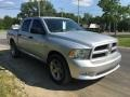 Dodge Ram 1500 ST Crew Cab 4x4 Mineral Gray Metallic photo #3