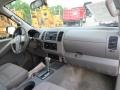 Nissan Frontier S King Cab Avalanche White photo #15