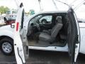 Nissan Frontier S King Cab Avalanche White photo #18