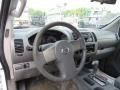 Nissan Frontier S King Cab Avalanche White photo #23