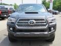Toyota Tacoma TRD Sport Double Cab 4x4 Magnetic Gray Metallic photo #2