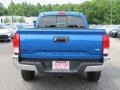 Toyota Tacoma SR5 Access Cab Blazing Blue Pearl photo #5