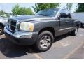 Dodge Dakota SLT Club Cab Mineral Gray Metallic photo #1