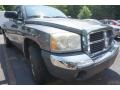 Dodge Dakota SLT Club Cab Mineral Gray Metallic photo #4