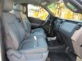 Ford F150 XL Regular Cab Oxford White photo #19