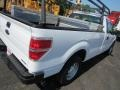 Ford F150 XL Regular Cab Oxford White photo #40
