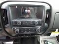 Chevrolet Silverado 1500 WT Regular Cab 4x4 Graphite Metallic photo #24