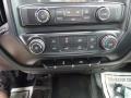 Chevrolet Silverado 1500 WT Regular Cab 4x4 Graphite Metallic photo #28