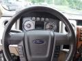 Ford F150 Lariat SuperCab 4x4 Oxford White photo #29