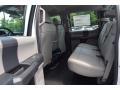 Ford F250 Super Duty XL Crew Cab 4x4 Oxford White photo #9