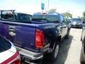 Chevrolet Colorado LT Crew Cab 4x4 Laser Blue Metallic photo #5