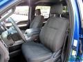 Ford F150 XLT SuperCrew 4x4 Blue Flame Metallic photo #10