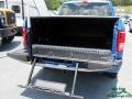 Ford F150 XLT SuperCrew 4x4 Blue Flame Metallic photo #15