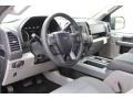 Ford F150 XLT SuperCrew Oxford White photo #10