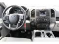 Ford F150 XLT SuperCrew Oxford White photo #24