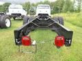 Ford F650 Super Duty Regular Cab Chassis Oxford White photo #3