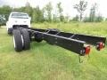 Ford F650 Super Duty Regular Cab Chassis Oxford White photo #4