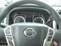 Nissan Titan SV King Cab 4x4 Magnetic Black photo #19