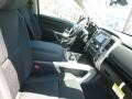 Nissan Titan SV Crew Cab 4x4 Brilliant Silver photo #10